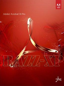 Adobe Acrobat XI Pro 11 Full Keygen razz-xp