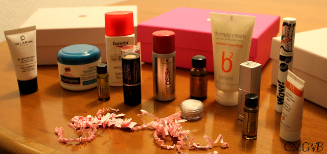 diana dazzling, fashion blogger, cmgvb, como me gusta vivir bien, glossybox,beauty products, caja de belleza