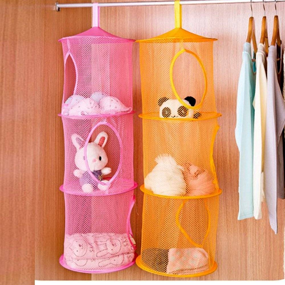 Organize Your Clothes 10 Creative And Effective Ways To Store And Hang Your Clothes: 24 Creative DIY Ways To Organize Stuffed Animal Toys