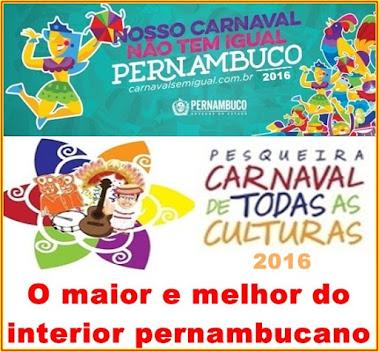 CARNAVAL DE PESQUEIRA