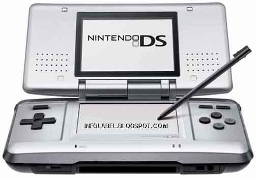 nintendo ds Top 9 Game Nintendo DS Terbaik