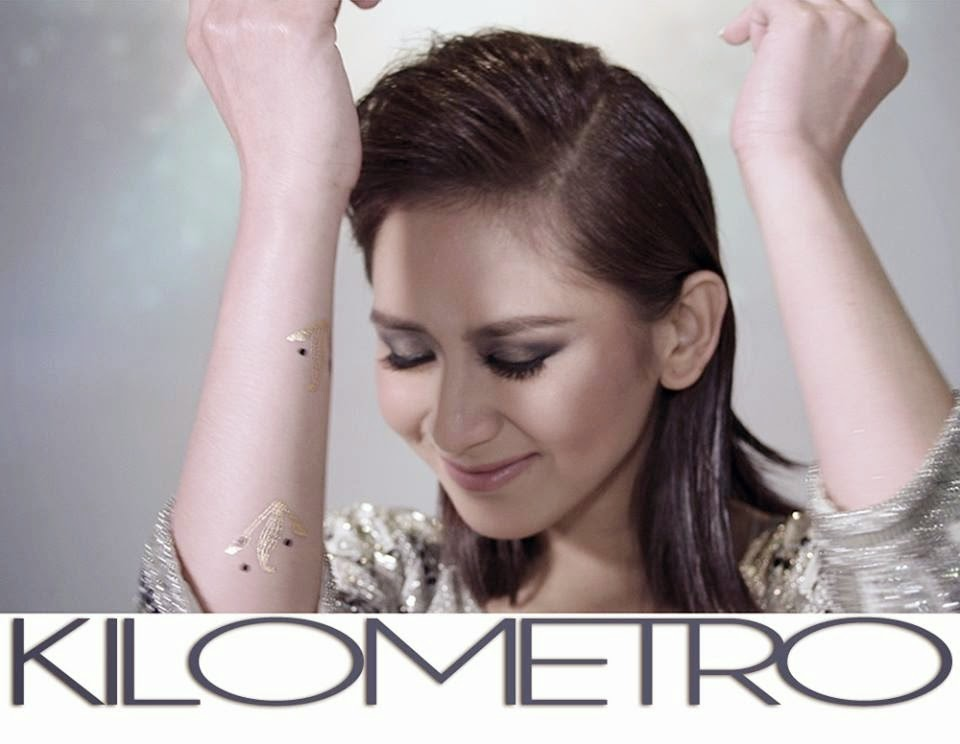 Kilometro lyrics, Kilometro Video, Kilometro, Latest OPM Songs, Music Video, OPM, OPM Hits, OPM Lyrics, OPM Pop, OPM Songs, OPM Video, Pinoy, Sarah Geronimo