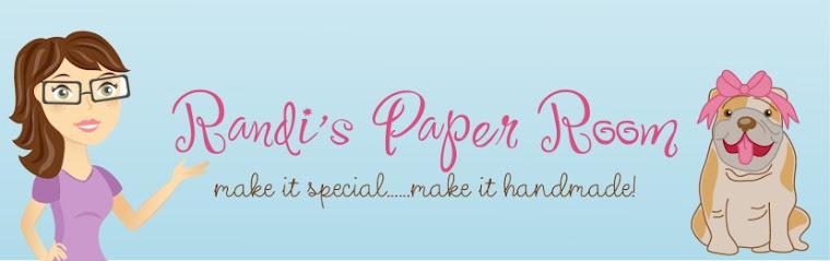 Randi's Paper Room