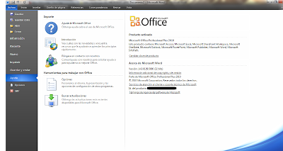 Microsoft Office 2010 [FULL][+Activador][MEGA][1LINK] Descargar Gratis