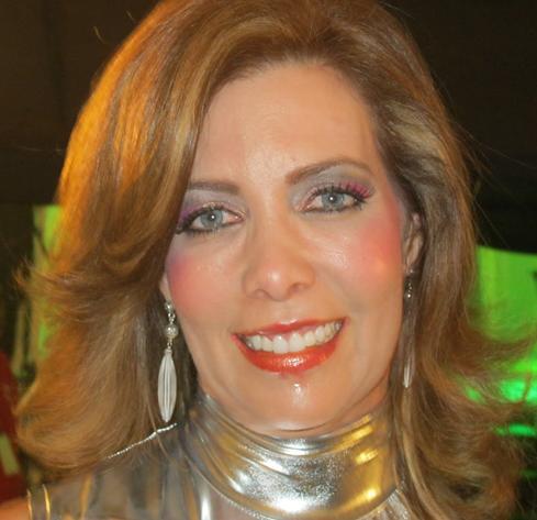 Maritere Braschi comenzó a trabajar en programas de televisión desde ...