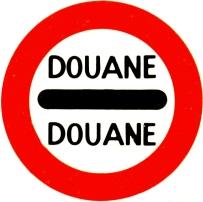 Douanedocumenten belgie