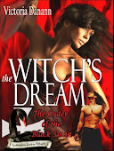 The Witch's Dream October 26-28