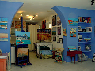 "ASOCIACION DE ARTISTAS DE CDIZ ""ESFERA AZUL"""