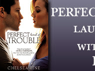 Perfect Kind of Trouble + Kiss, Marry, Kill with Author Chelsea Fine