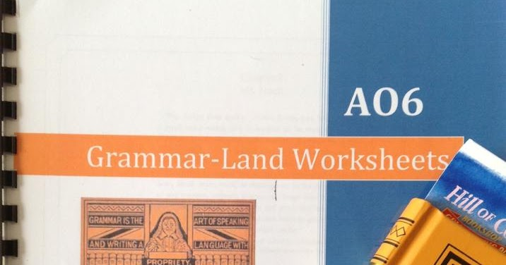 Grammar Land Worksheets Worksheets for all | Download and Share ...