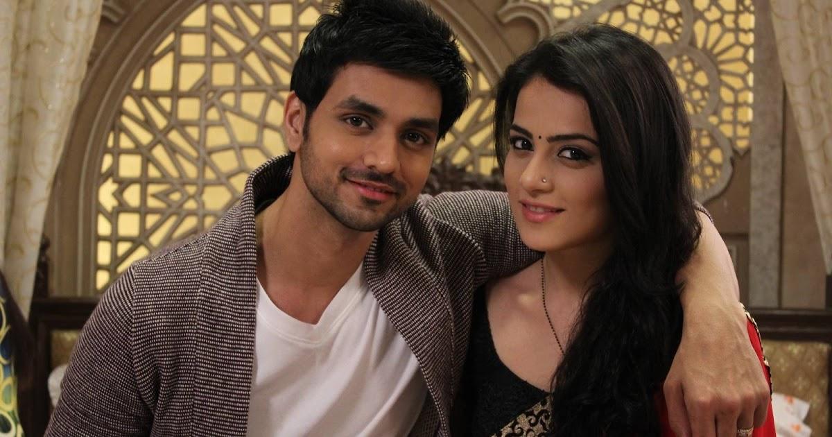 Meri Aashiqui Tum Se Hi - Colors TV Serial Online