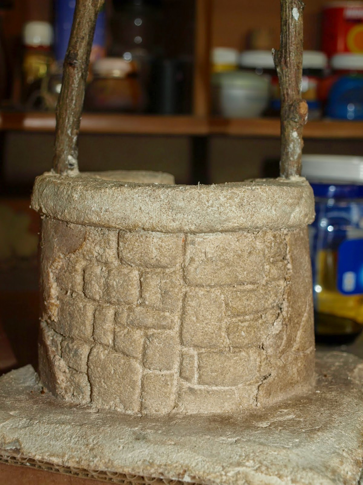 pozo artesanal rodrigo garcia istillarty