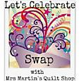 Let's Celebrate Swap