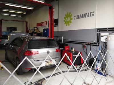test tuningboxen