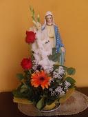 Madre amada nunca nos abandones