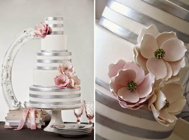 Tortas de novias