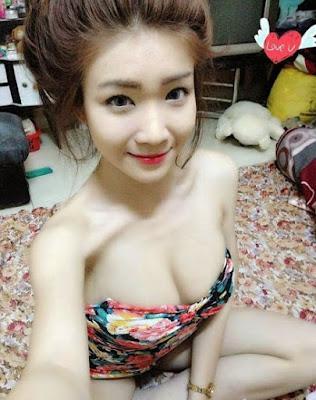 30 nàng có bộ ngực bự và đẹp nhất facebook 7