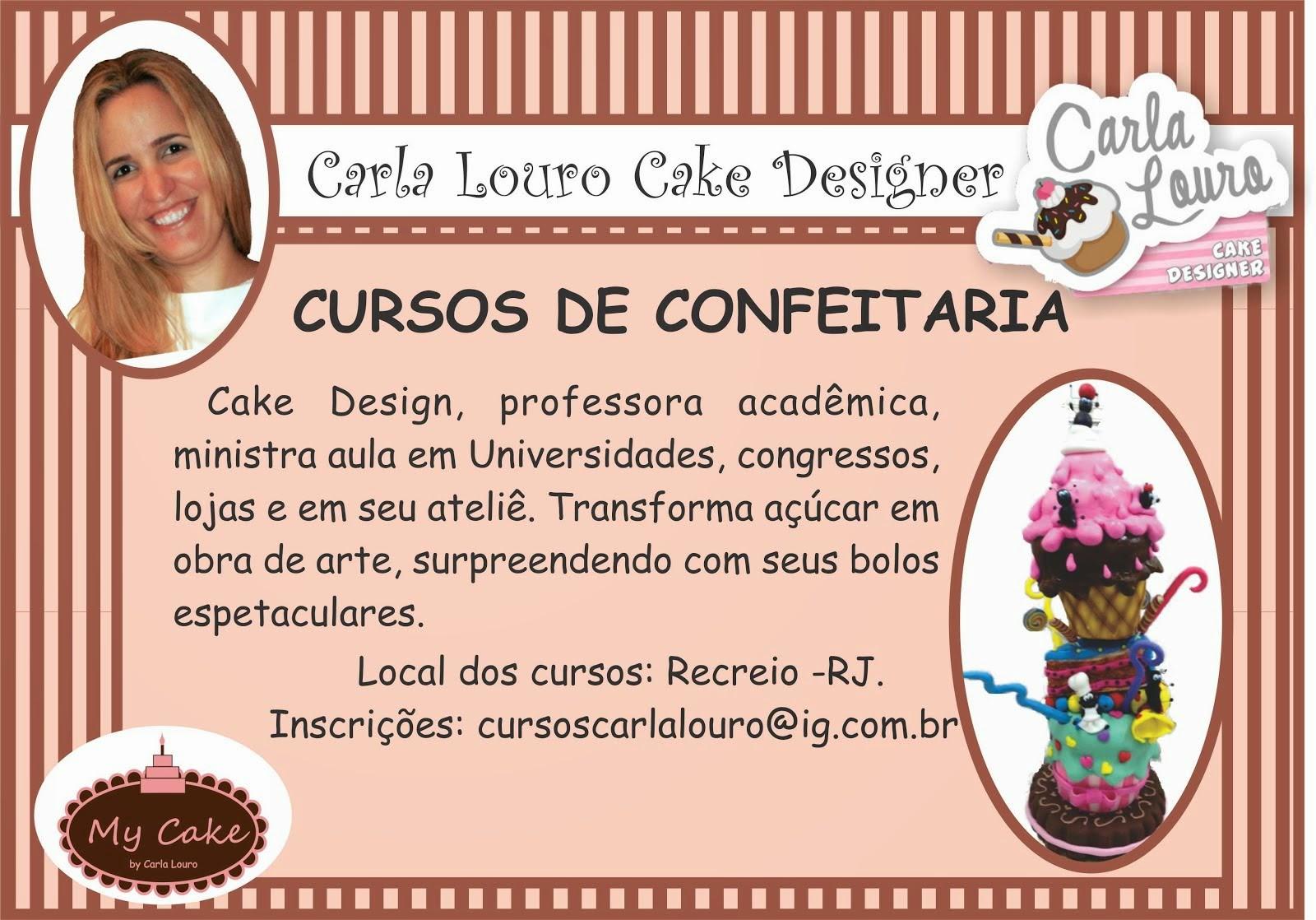 Sobre Carla Louro