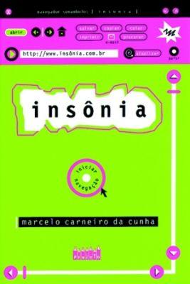 Hora de Ler: Insônia - Marcelo Carneiro da Cunha
