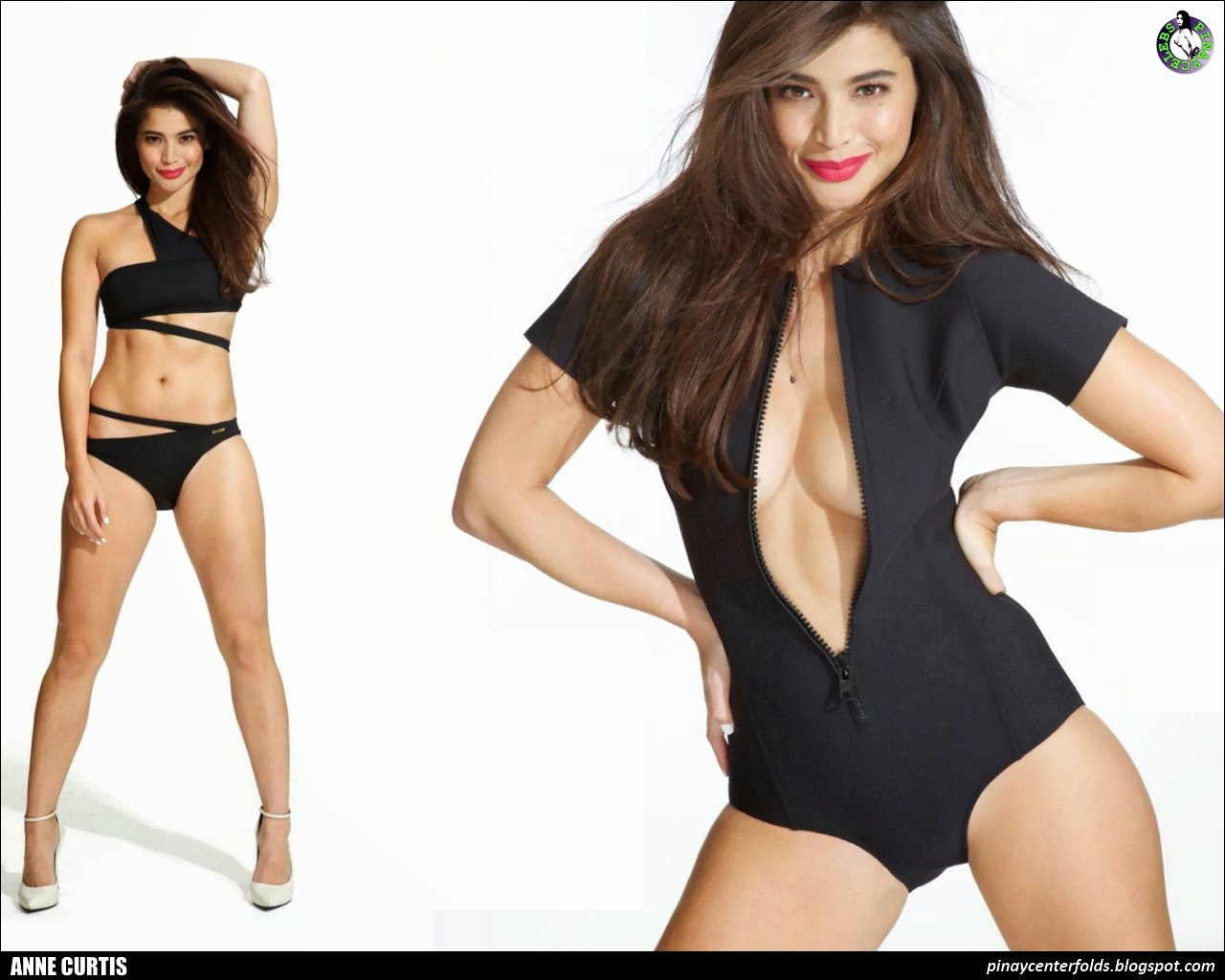 Anne Curtis In Cosmo 2