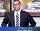 برنامج الكورة مع الحياة يقدمهسيف زاهر الجمعه 15-5-2015