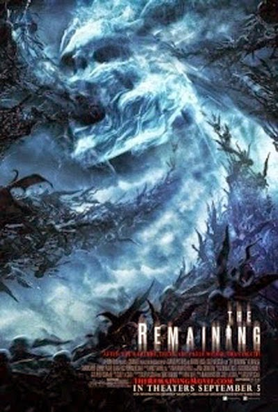 Filme The Remaining