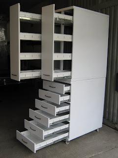 Muebles para almacenajes especial c rdenas m ndez for Muebles cardenas