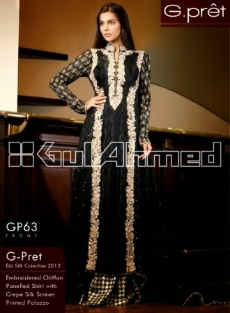 Gul Ahmed G-Pret Vol-2 Collection