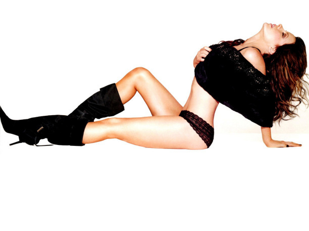 Pearl Girl - Kate Beckinsale