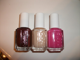 essie, lovei dovie, pillow talk, true love