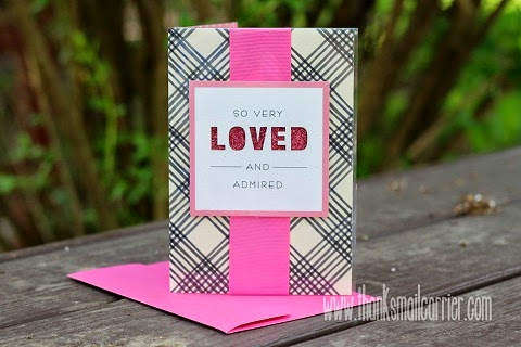 Hallmark Mother's Day cards