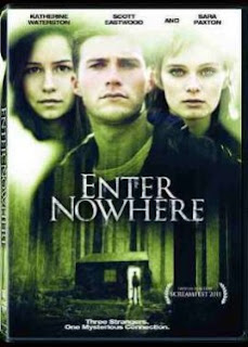 Enter Nowhere (2011) DVDRip 350MB Free Movie Download 300mkv