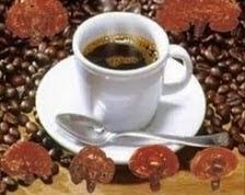 Kóstoltad már a GANODERMA kávét?