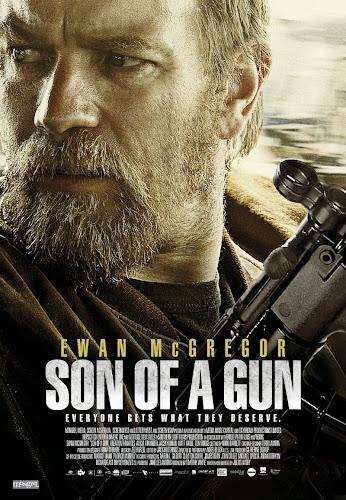 Son of a Gun (Web-DL 720p Ingles Subtitulada) (2014)