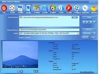 تحميل تنزيل برنامج لتحويل صيغة الفيديو Download McFunSoft Video Convert Master Free Direct برابط مباشر