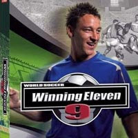 Winning Eleven 9 RIP (295 MB) + Patch Terbaru 1