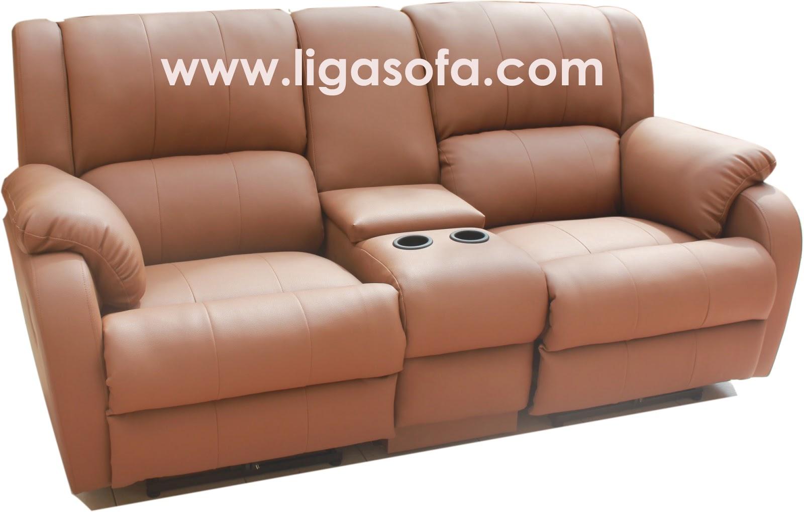 Jual Sofa L Bed Murah