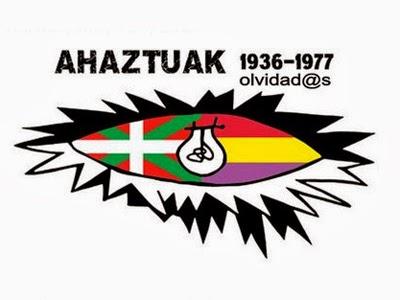 Ahaztuak !936-1977