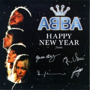 abba happy new year cover
