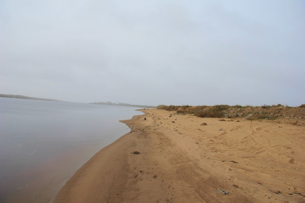 река Кубена