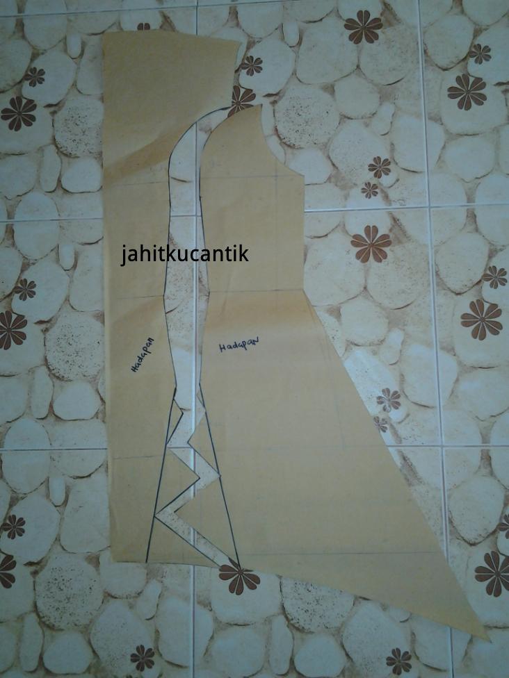 JAHITKU CANTIK