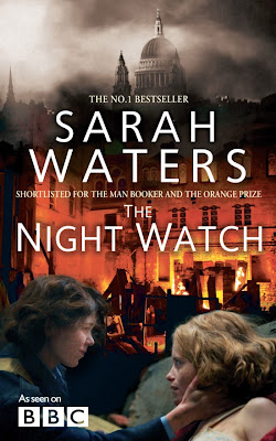 Filme Poster The Night Watch HDTV XviD & RMVB Legendado