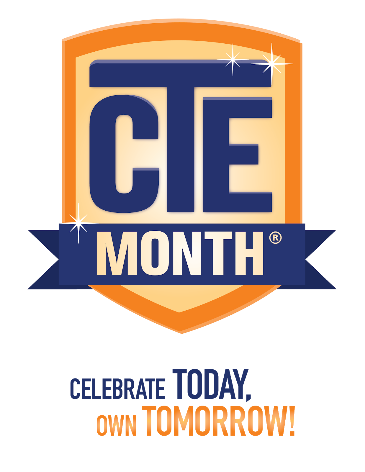 Celebrate CTE in February!