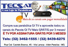 Antenas Parabólicas - TV a cabo