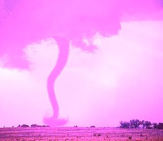 evil gay tornado