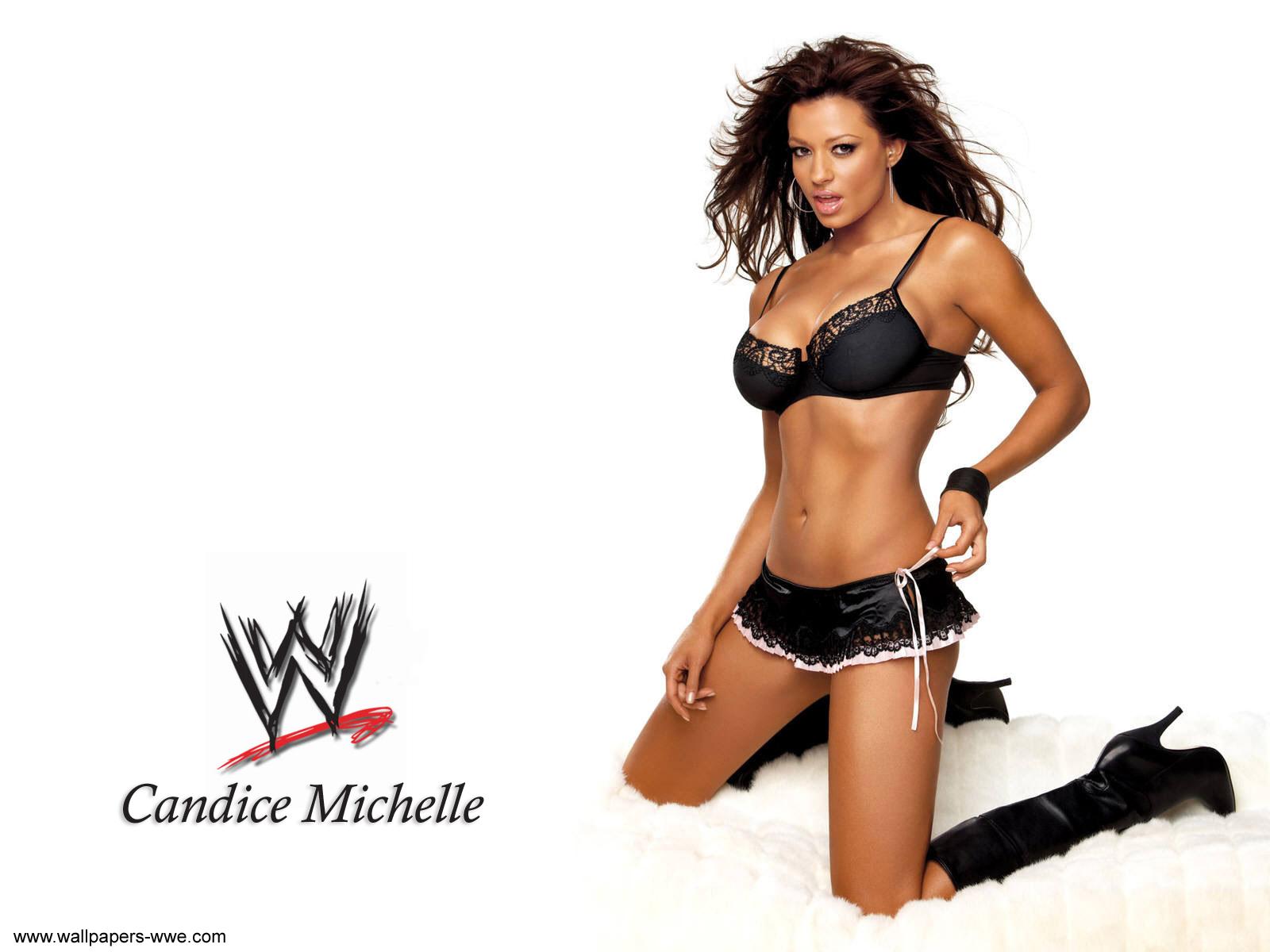 Wrestler Sexy 107
