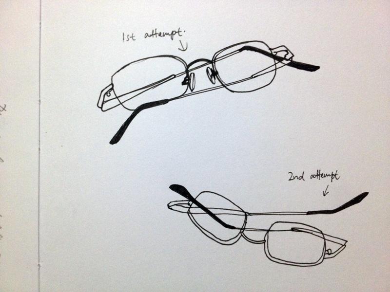 Line Drawing Glasses : Spy glasses camera hidden cameras at online shop