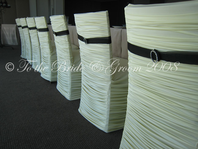 Rbh designer concepts designer chair covers for Chair cover design