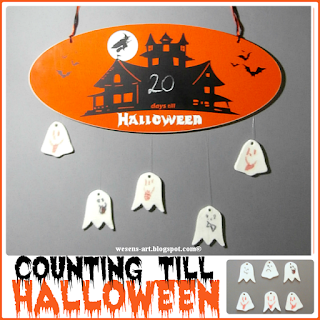 Counting Down to Halloween