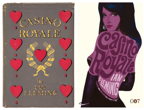 http://okoknoinc.blogspot.com/2015/03/james-bond-first-edition-covers-vs.html